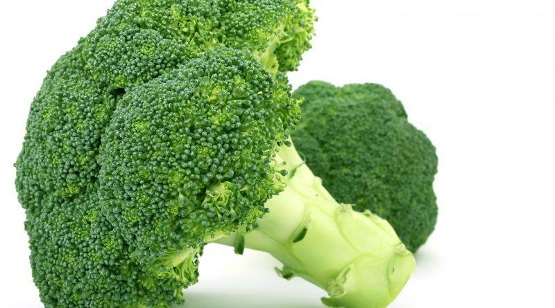 brokoli, zelenchutsi
