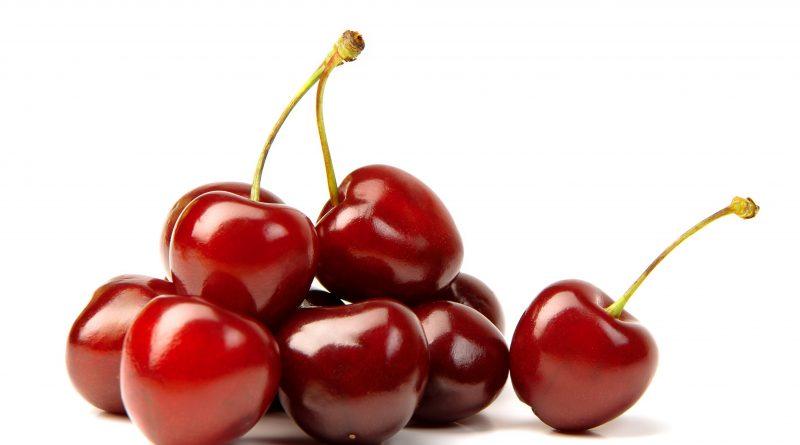 cheresha, plodove